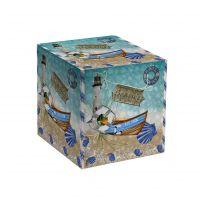 Коробка под кружку Морская