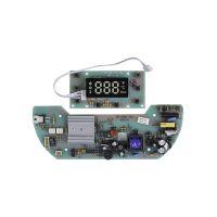 Плата для 3D термопресса ST-1520