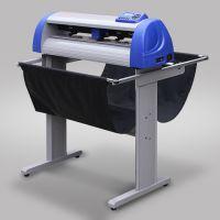 Плоттеры с системой автоматического считывания меток Znakcut 1350