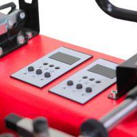 Термопресс для двух стандартных кружек